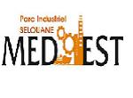 Lancement officiel du parc industriel de Selouane 6 Mars 2014.